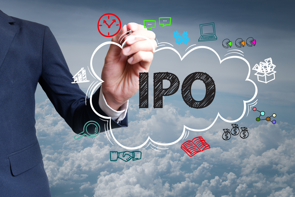 ipo launches