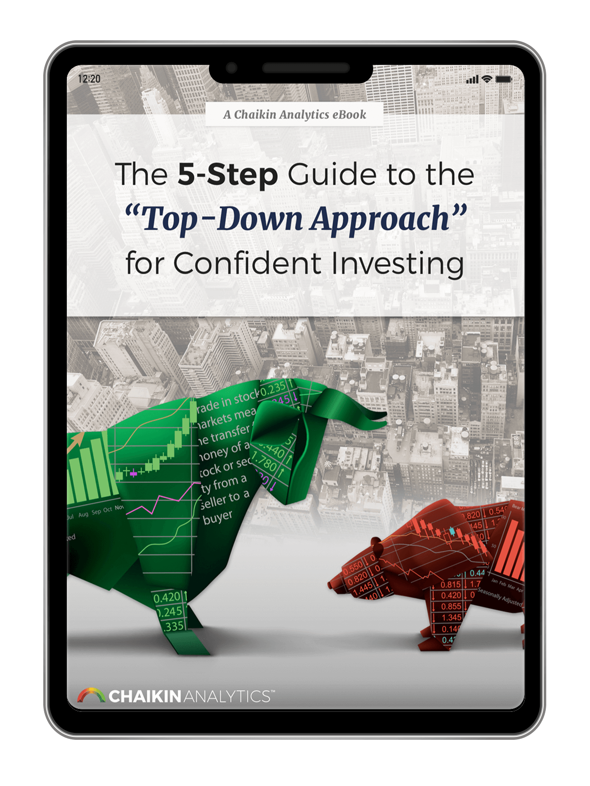 The 5 Step Guide to the Top Down Approach