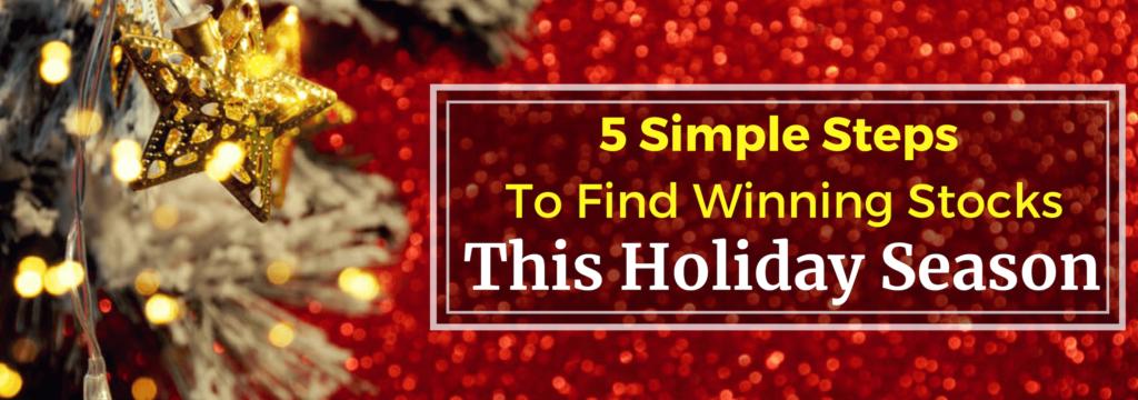 5 Simple Steps Webinar