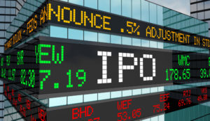 2020 ipo