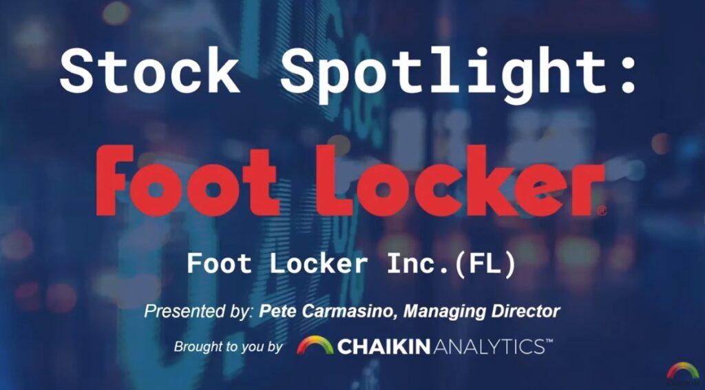 Foot Locker Inc. (FL)