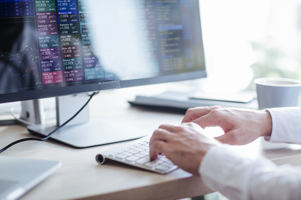 iShare US Broker-Dealer and Securities Exchanges (IAI)