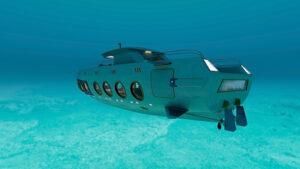 Oceaneering International (OII)