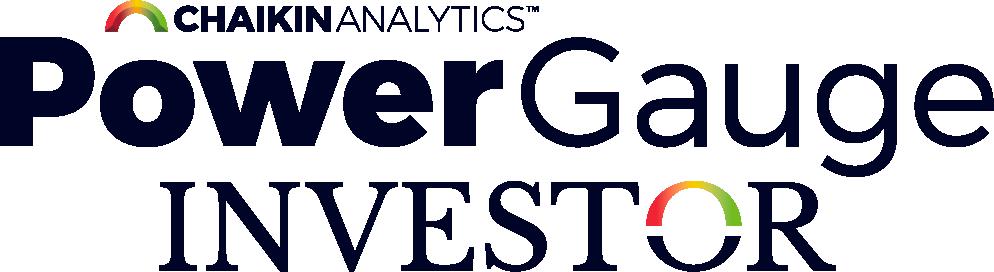 Power Gauge Investor logo